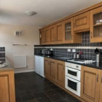 Penywaun House kitchen