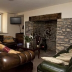 Penywaun House lounge