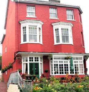 Bryncelyn Guest House